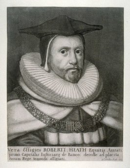 Robert Heath (Sir)