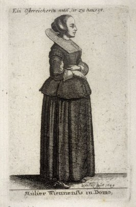 A Woman from Vienna