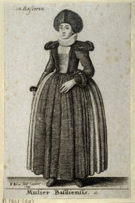 A Woman from Basel