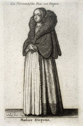 A Woman from Dieppe