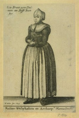 A Woman from Westphalia