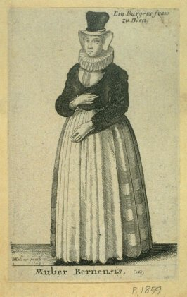 A Woman from Bern