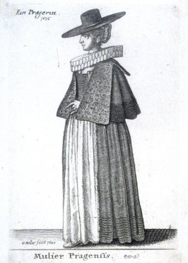 A Woman from Prague