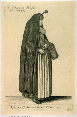 Married Woman of Cologne