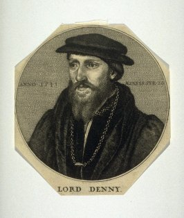 Sir Anthony Denny