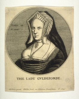 Mary, Lady Guldforde