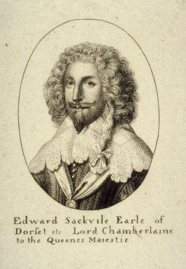 Edward Sackville, Earl of Dorset