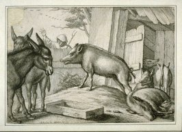 Pigs and Donkeys