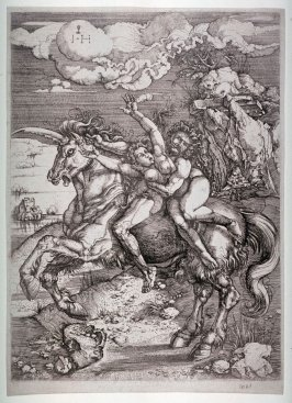 The Abduction on the Unicorn