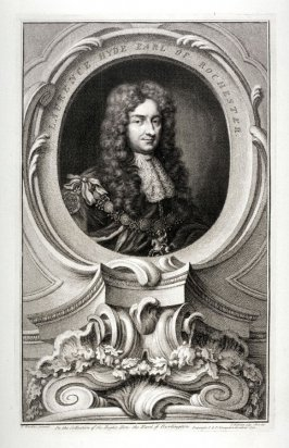 Laurence Hyde, Earl of Rochester