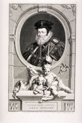 (William Cecil Lord Burleigh)