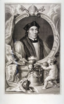 (Fisher, Bishop of Rochester)