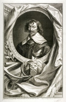 (Robert Rich, Earl of Warwick Adm'l. 1642)