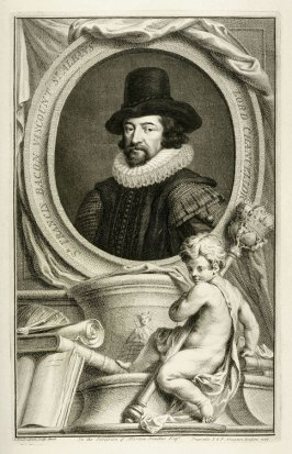Sir Francis Bacon, Viscount St. Albans, Lord Chancellor