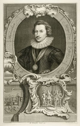 (George Villiers, Duke of Buckingham)