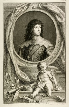 (William Russell Earl of Bedford)