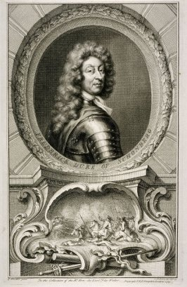 Frederick, Duke of Schonberg