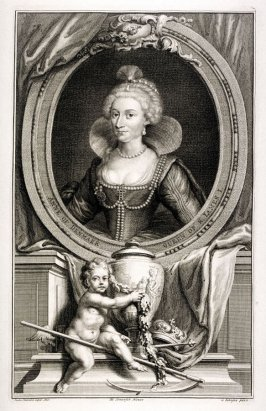 Anne of Denmark, Queen of James I