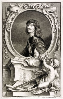 Algernon Piercy, Earl of Northumberland