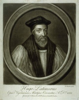Hugo Latimerus
