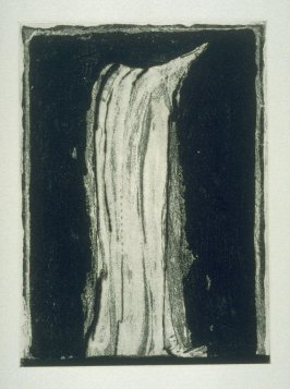 Untitled, pl. 4, from the portfolio, Five Falls