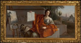 Allegory of Geometry
