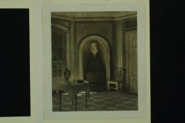 Dining Room at Liselund
