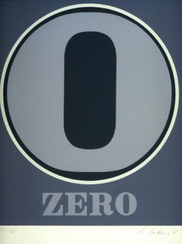 Zero from the portfolio Numbers