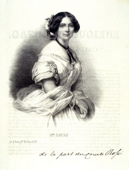MME. SONTAG