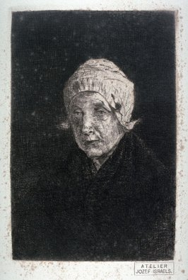Old Katwylz Woman