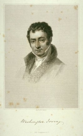 [Washington Irving]