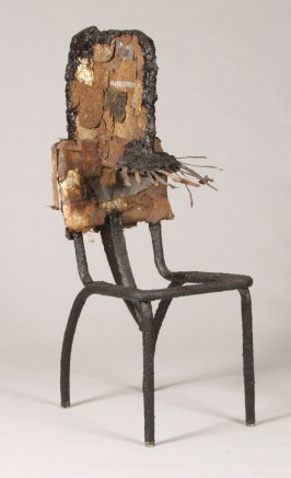 Chair People No. 1