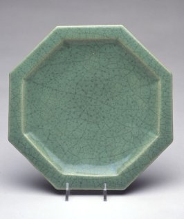Hexagonal Plate