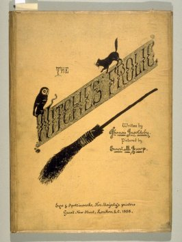 The Witches' Frolic (London: Eyre & Spottiswoode, 1888)