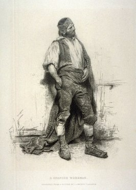 A Spanish Workman