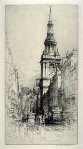 Cheapside, London