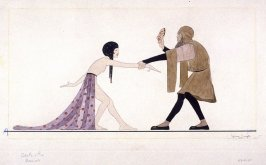 Death and the Dancer