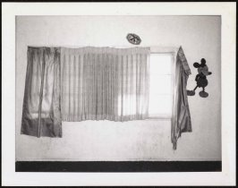 Untitled (Window no. 25), from the Hollywood Suites