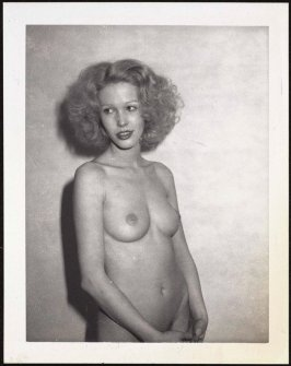 Untitled (Portrait no. 13), from the Hollywood Suites
