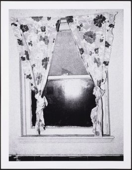Untitled (Window no. 9), from the Hollywood Suites