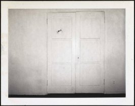 Untitled (Door no. 7), from the Hollywood Suites