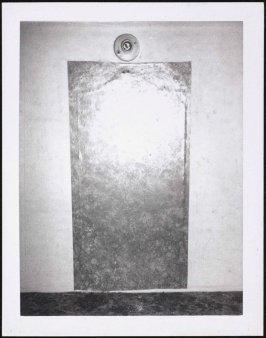 Untitled (Mirror no. 2), from the Hollywood Suites