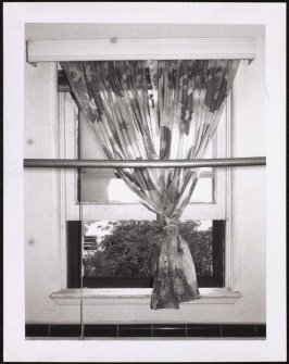 Untitled (Window no. 10), from the Hollywood Suites