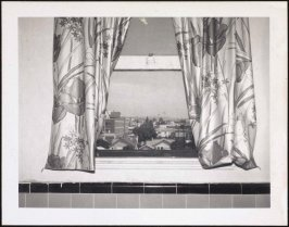Untitled (Window no. 13), from the Hollywood Suites