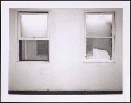 Untitled (Window no. 15), from the Hollywood Suites
