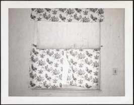 Untitled (Window no. 19), from the Hollywood Suites