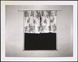 Untitled (Window no. 4), from the Hollywood Suites