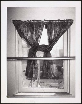 Untitled (Window no. 6), from the Hollywood Suites