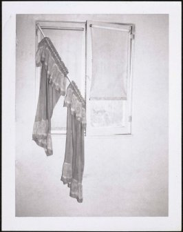 Untitled (Window no. 7), from the Hollywood Suites
