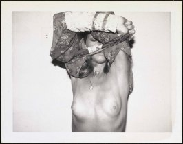 Untitled (Nude no. 27), from the Hollywood Suites